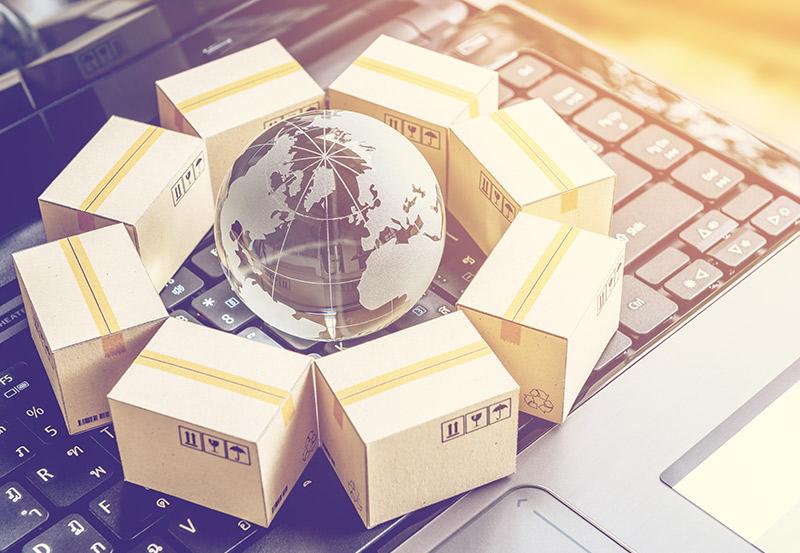 Uluslararası Ticaret ve Finansman (İngilizce)