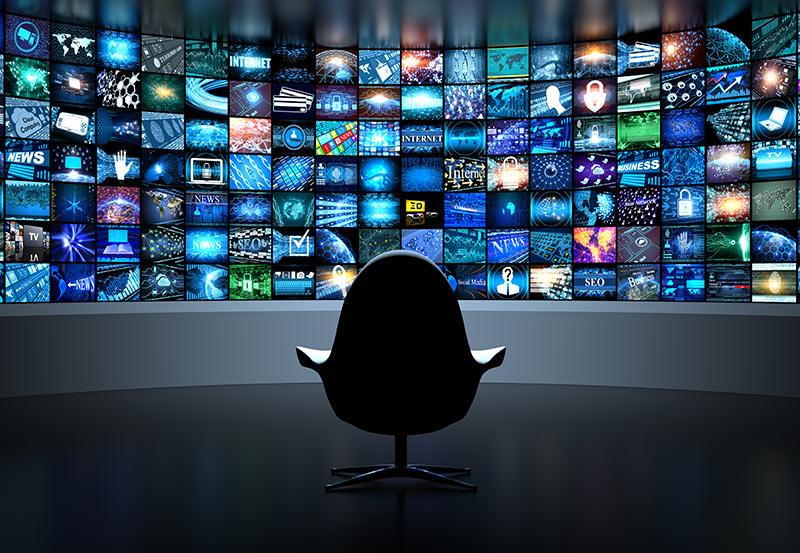 Televizyon Haberciliği ve Programcılığı