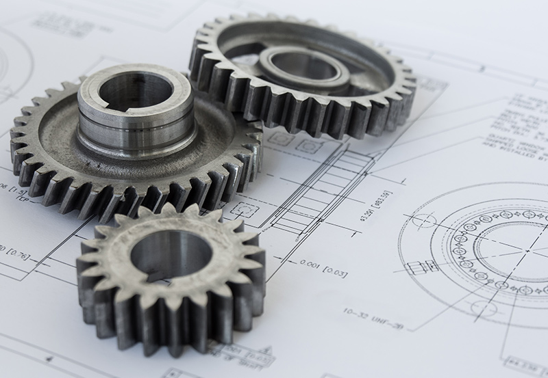 Makine Mühendisliği