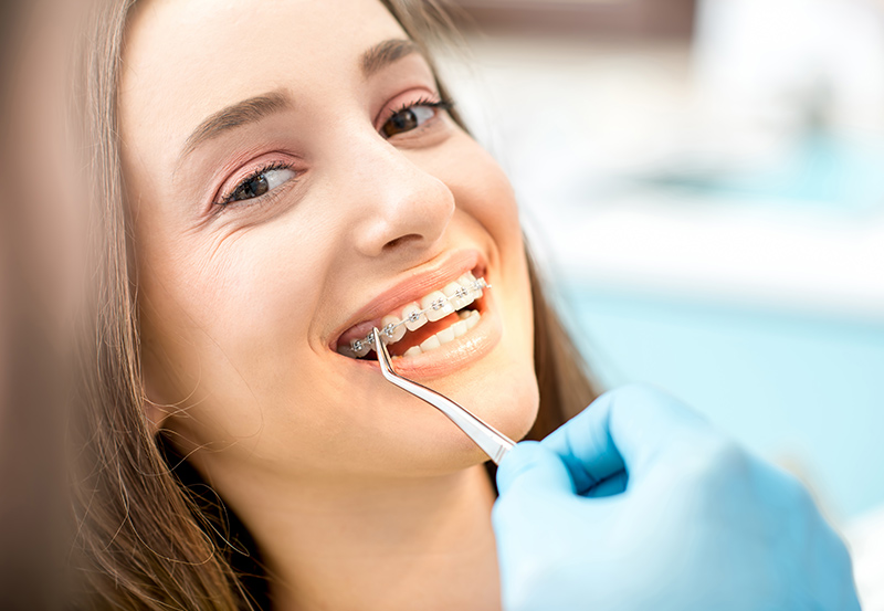Ağız ve Diş Sağlığı (İÖ)