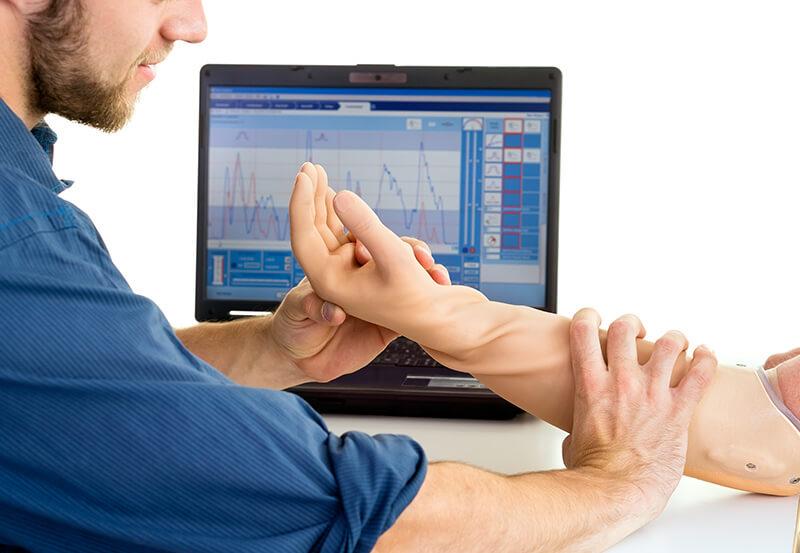 Orthopaedic Prosthesis and Orthotics