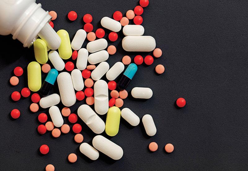 Tıbbi Farmakoloji Anabilim Dalı