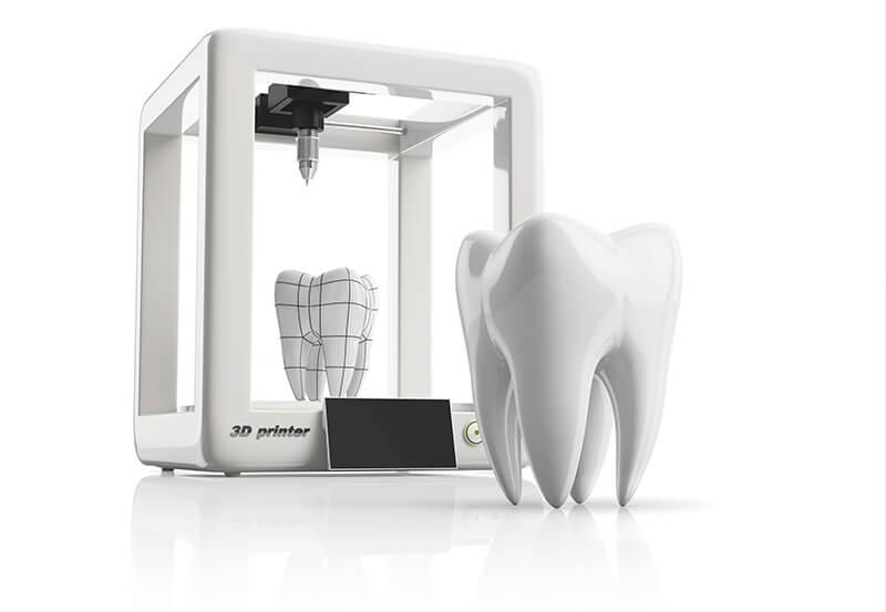 Dental Prosthetics Technology (Evening Education)