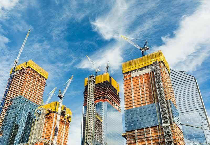 Construction Technology (Evening Education)
