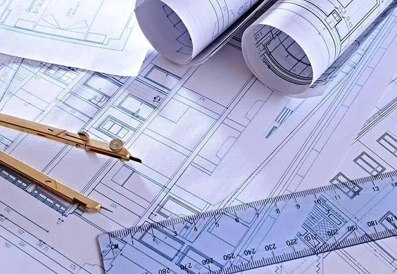 Architectural Restoration (Evening Education)