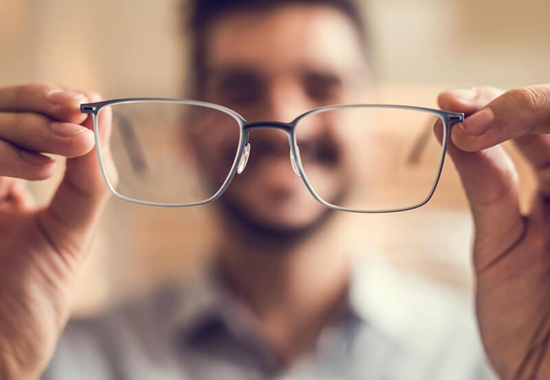 Opticianry