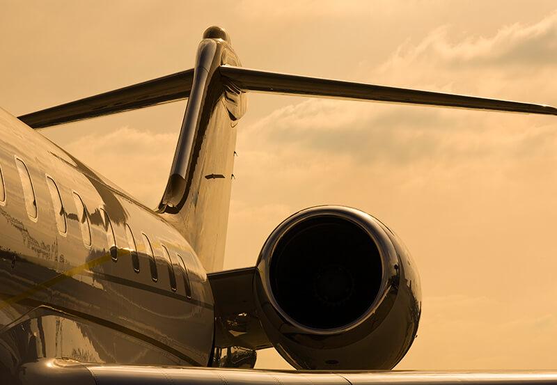 Civil Air Transport Management