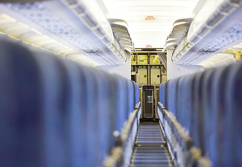Civil Aviation Cabin Services