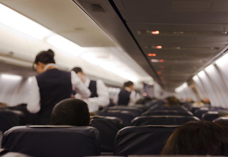 Civil Aviation Cabin Services (Evening Education)