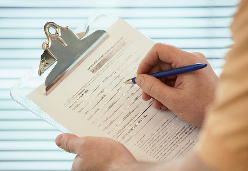 Medical Documentation and Secretarial Services
