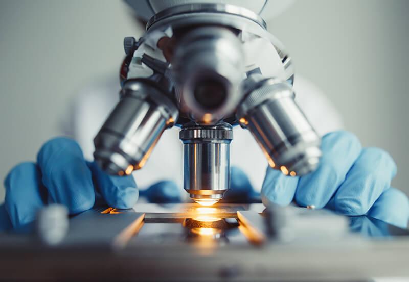 Medical Laboratory Techniques (Evening Education)