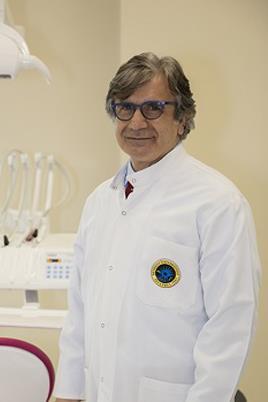 Prof. Dr. Ahmet Bülent KATİBOĞLU