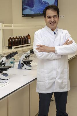Prof. Dr. Burak Ömür ÇAKIR