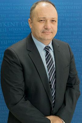 Dr. Öğr. Üyesi İbrahim KORKMAZ