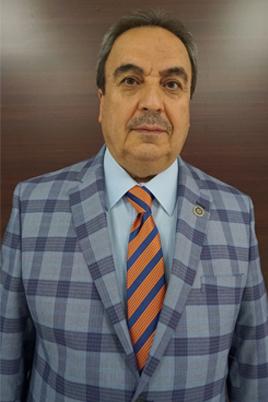 Prof. Dr. İlhami SÖYLER