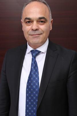 Dr. Öğr. Üyesi Mehmet BAĞCI