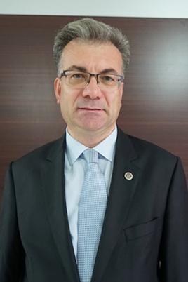 Dr. Öğr. Üyesi Mustafa YILMAZ