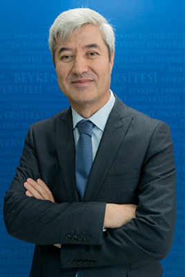 Prof. Dr. Tekin MEMİŞ