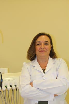 Prof. Dr.  Servet KESİM