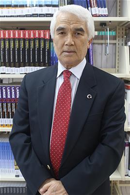 Prof. Dr. Abdülkadir DONUK