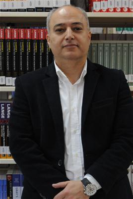 Dr. Öğr. Üyesi Abdurrahman YILMAZ