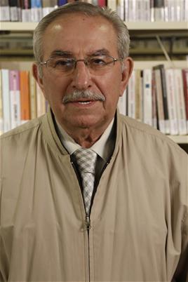 Prof. Dr. Ahmet CANOĞLU