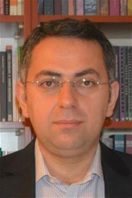 Dr. Öğr. Üyesi Ahmet YAŞAR