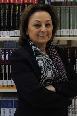 Prof. Dr. Akile Reşide GÜRSOY