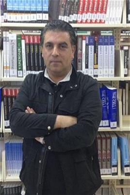 Dr. Öğr. Üyesi Ali ŞEYLAN