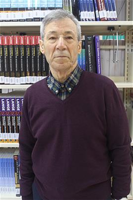 Prof. Dr. Altan AYKUT