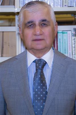 Prof. Dr. İdris Güven KAYA
