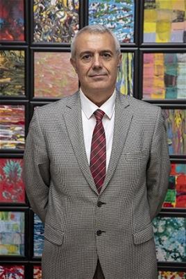 Prof. Dr. Mahir HASANSOY