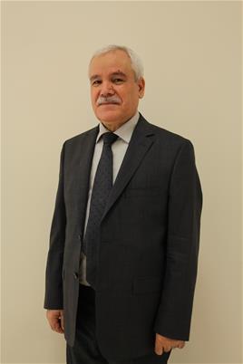 Prof. Dr. Mahmut KAPLAN