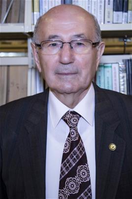 Prof. Dr. Mehmet SARAY