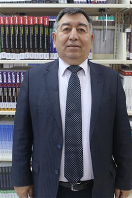 Doç. Dr. Muzaffer ÜREKLİ
