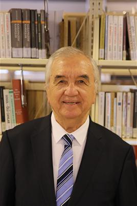 Prof. Dr. Önder GÖÇGÜN