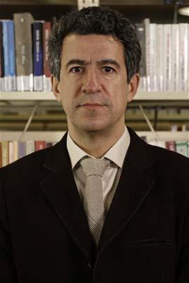 Prof. Burak BUYAN