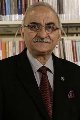 Prof. Hamdi ÜNAL