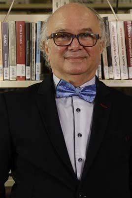 Prof. Dr. Oğuz MAKAL
