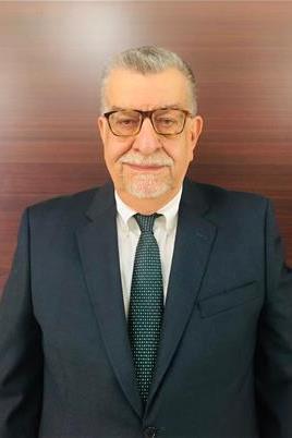 Prof. Dr. Ali Necip ORTAN
