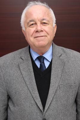 Prof. Dr. Mehmet Fikret GEZGİN