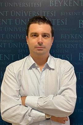 Arş. Gör. Ahmet Rutkay ARDOĞAN