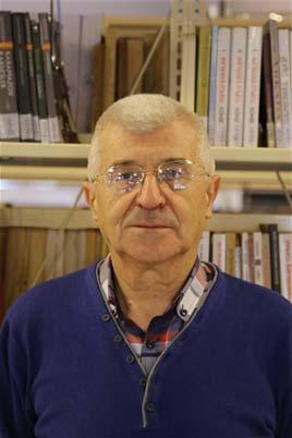 Prof. Dr. Ahmet Güner SAYAR