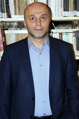 Prof. Dr. Ahmet ULUSOY