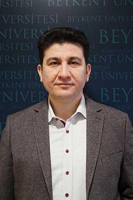 Dr. Öğr. Üyesi Ali KURT