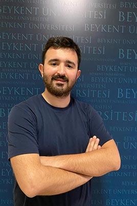 Arş. Gör. Ali Talih SÜT