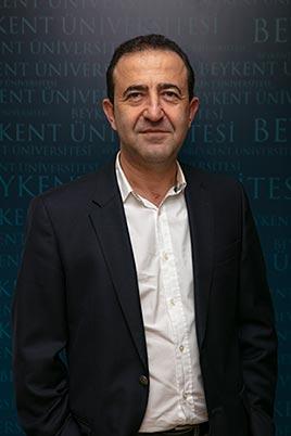 Dr. Öğr. Üyesi Ali Erkan TOZLUYURT