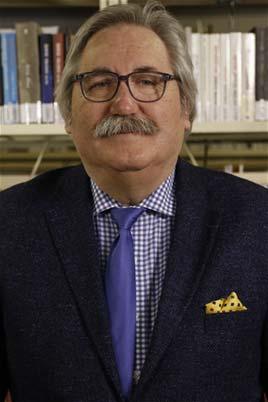 Prof. Dr. Ali Vahit TURHAN