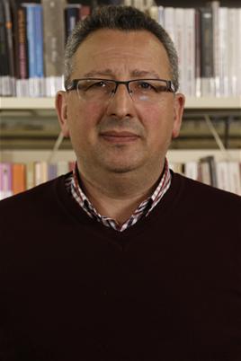 Prof. Dr. Bahaddin SİNSOYSAL