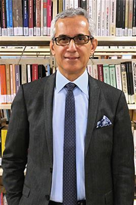 Prof. Dr. Cemal YÜKSELEN